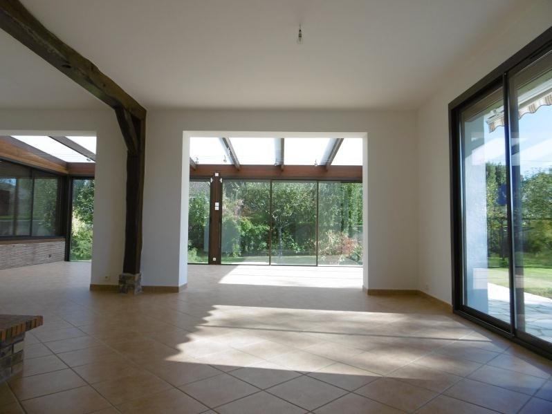 Vente maison / villa Franqueville saint pierre 440000€ - Photo 4