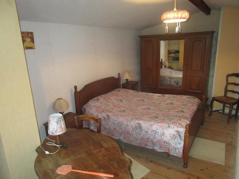 Vente maison / villa Souvigne 136500€ - Photo 6