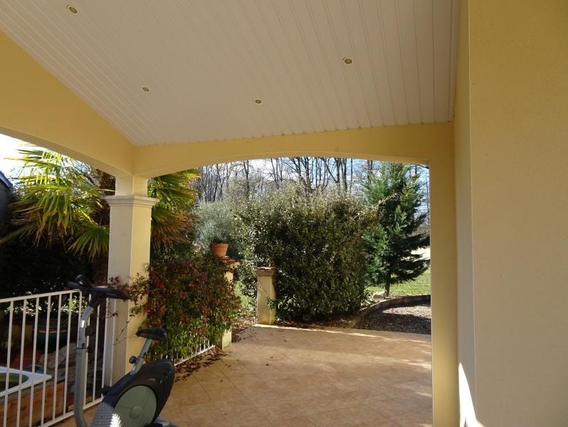 Vente maison / villa Ste foy de peyrolieres 509600€ - Photo 9