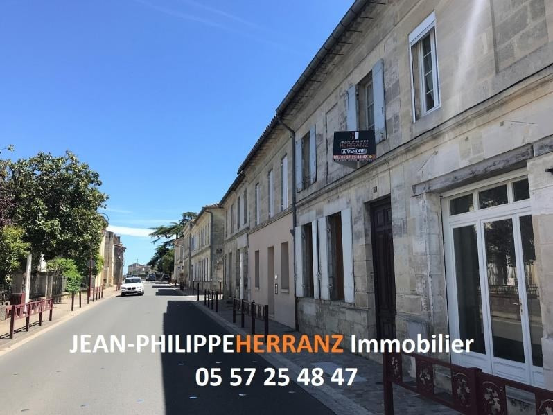 Sale house / villa Pomerol 207 000€ - Picture 1