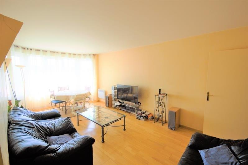 Vente appartement Asnieres sur seine 485000€ - Photo 4