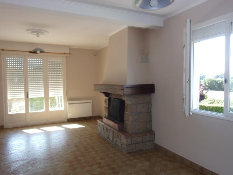 Vente maison / villa St jean sur vilaine 207405€ - Photo 3