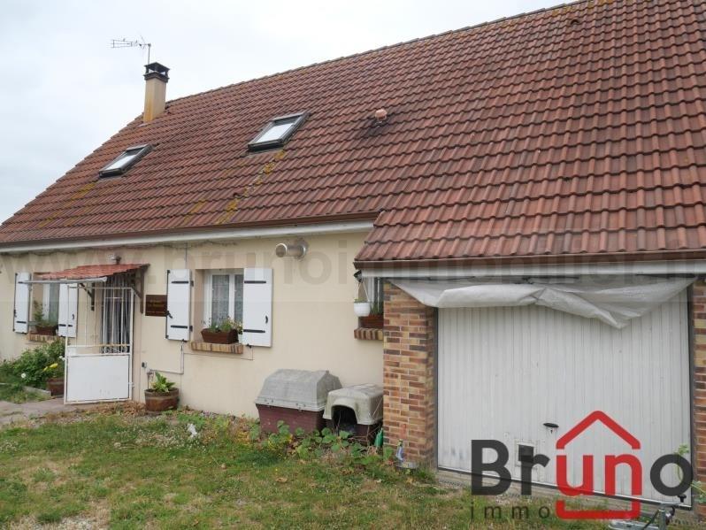Venta  casa Ponthoile 214000€ - Fotografía 12