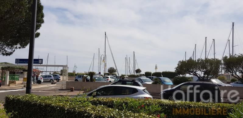 Sale apartment Frejus 203 300€ - Picture 1