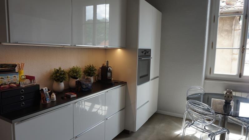 Vente appartement Vienne 250000€ - Photo 5