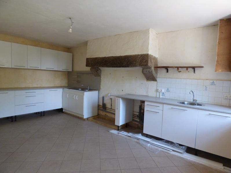 Sale house / villa Trezelan 139 200€ - Picture 2