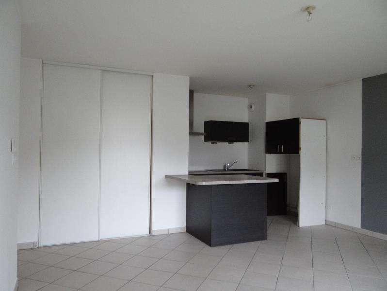 Venta  apartamento Bonne 225000€ - Fotografía 1