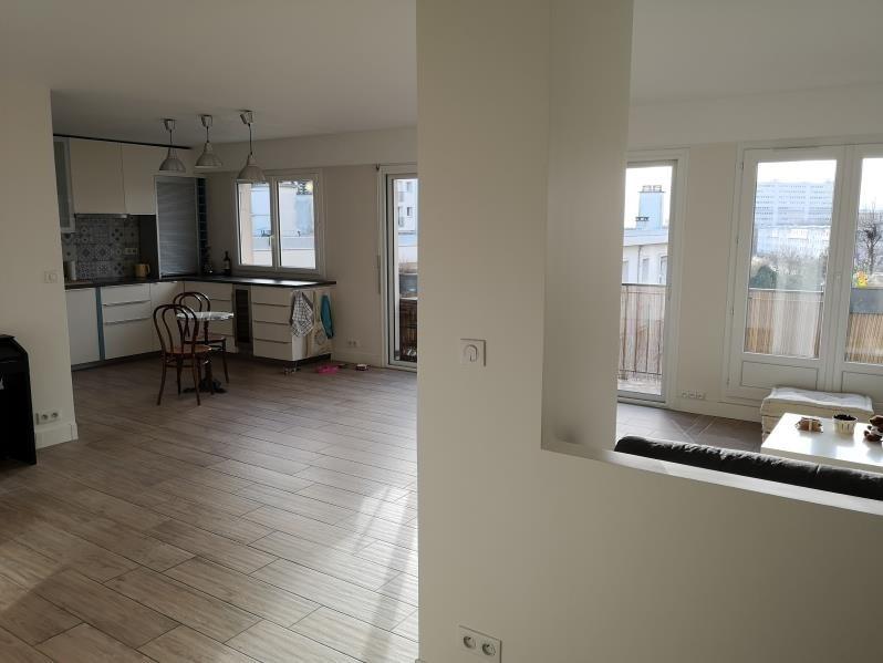 Vente appartement Châtillon 478000€ - Photo 8
