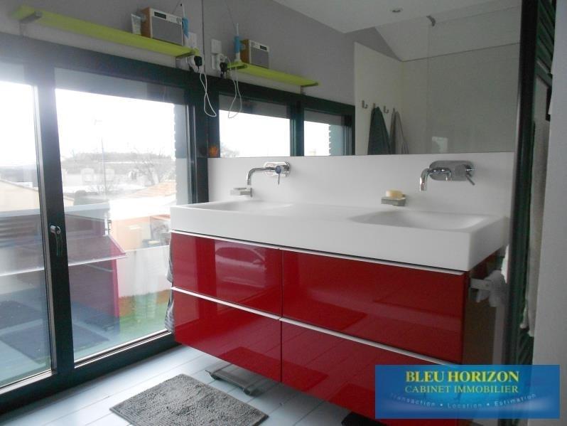 Sale house / villa Ste pazanne 278000€ - Picture 4