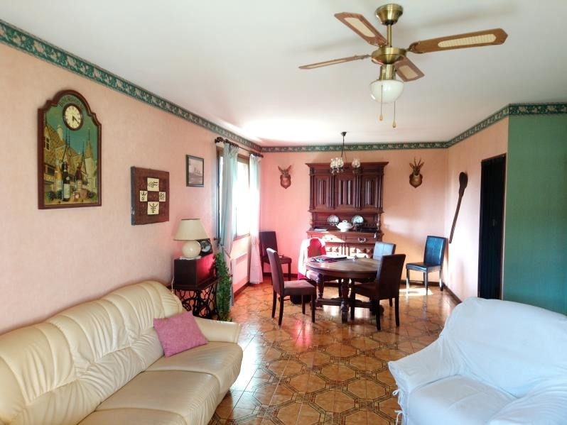 Sale house / villa Gevrey chambertin 232000€ - Picture 3