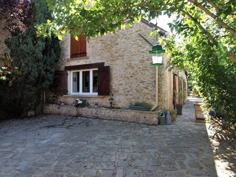 Sale house / villa Montfort l amaury 354000€ - Picture 1