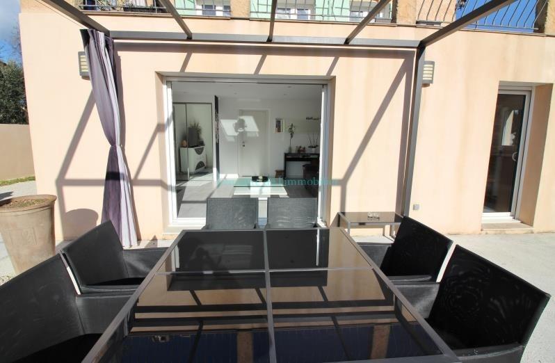 Vente appartement Saint cezaire sur siagne 249000€ - Photo 8