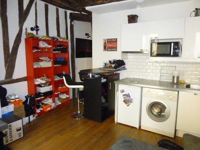 Vente appartement Paris 2ème 335000€ - Photo 5