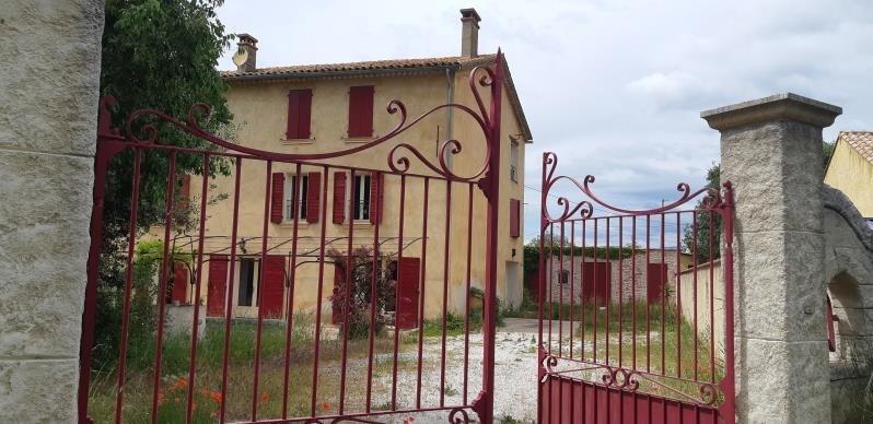 Deluxe sale house / villa Sollies ville 595000€ - Picture 10