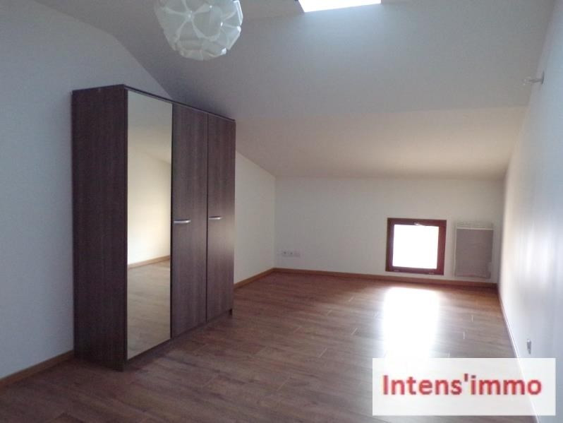 Location appartement Romans sur isere 550€ CC - Photo 4