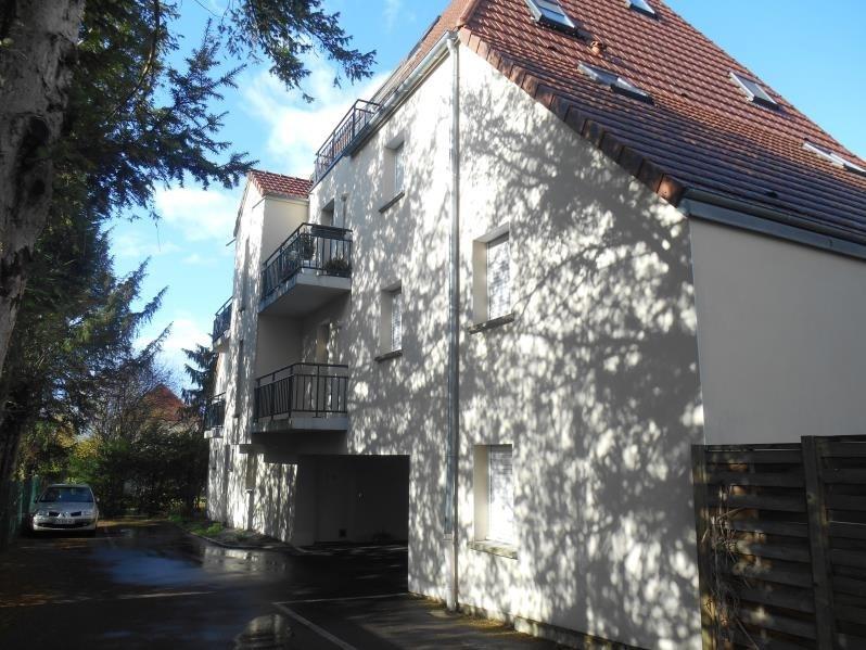 Location appartement Saint andre les vergers 662€ CC - Photo 9