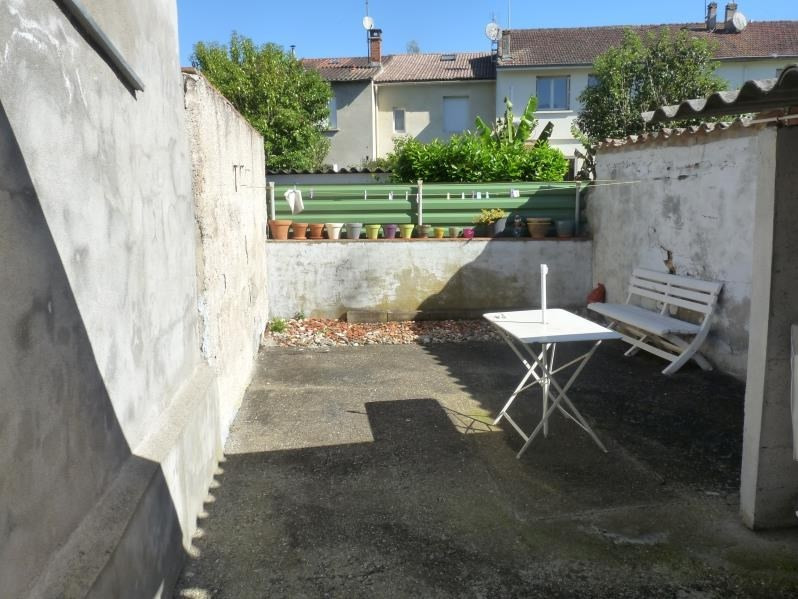 Vente maison / villa Agen 109000€ - Photo 4