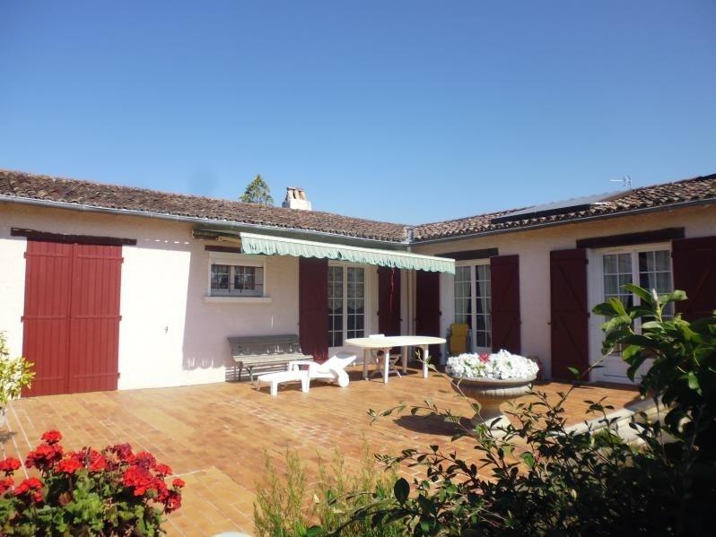 Sale house / villa Poitiers 273000€ - Picture 1