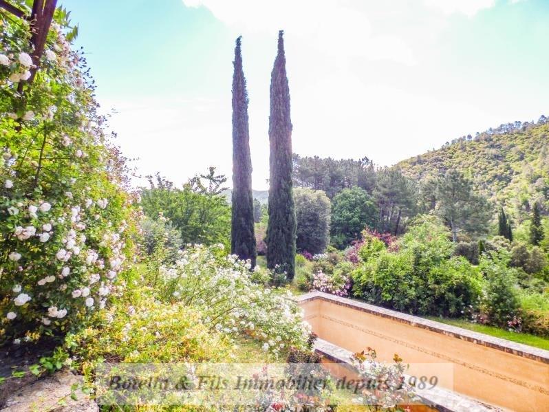 Verkoop van prestige  huis Anduze 1350000€ - Foto 10
