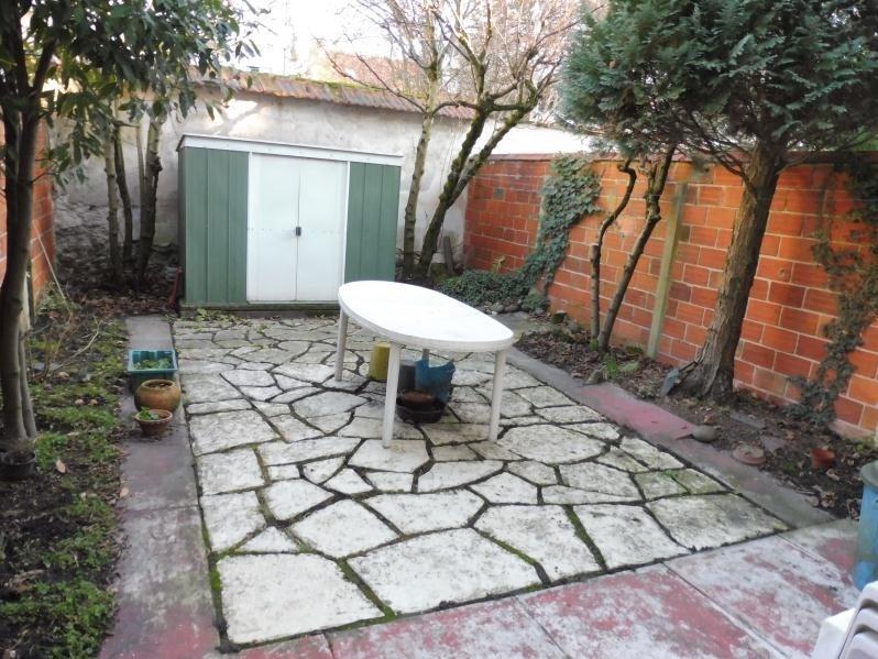 Sale house / villa Villemomble 325000€ - Picture 12