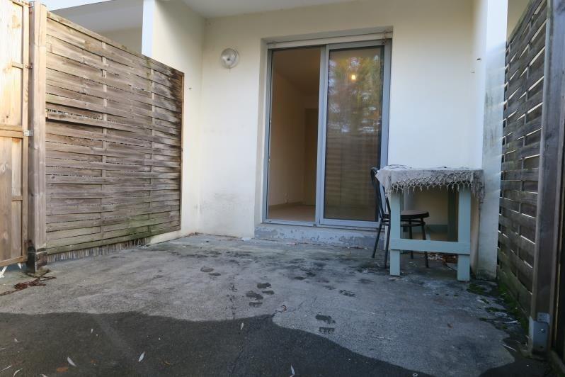 Sale apartment Royan 54500€ - Picture 1