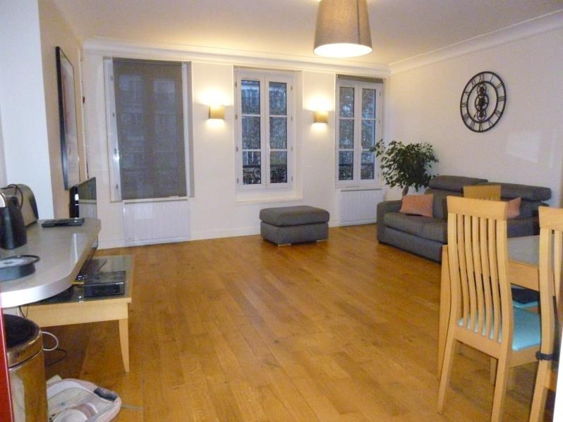 Sale apartment Paris 4ème 700 000€ - Picture 2