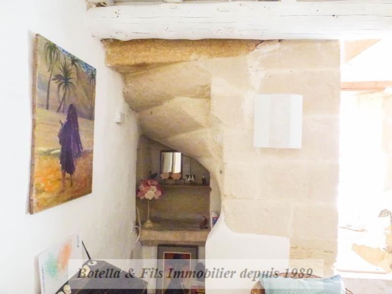 Venta  casa Uzes 175000€ - Fotografía 13