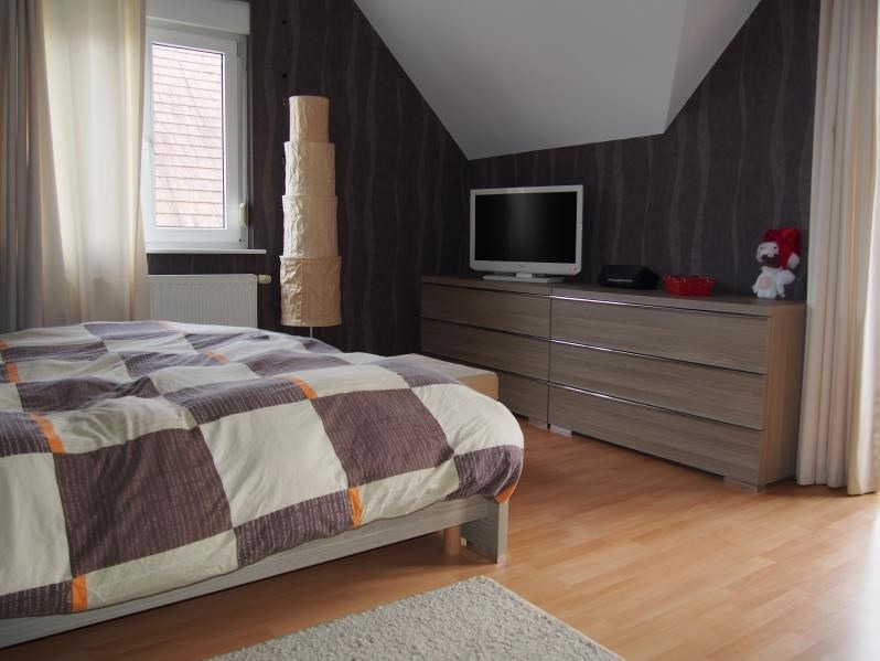 Vendita casa Vendenheim 488800€ - Fotografia 7
