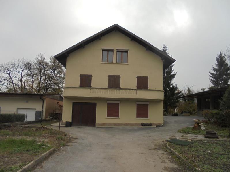 Sale house / villa Marnaz 262000€ - Picture 8