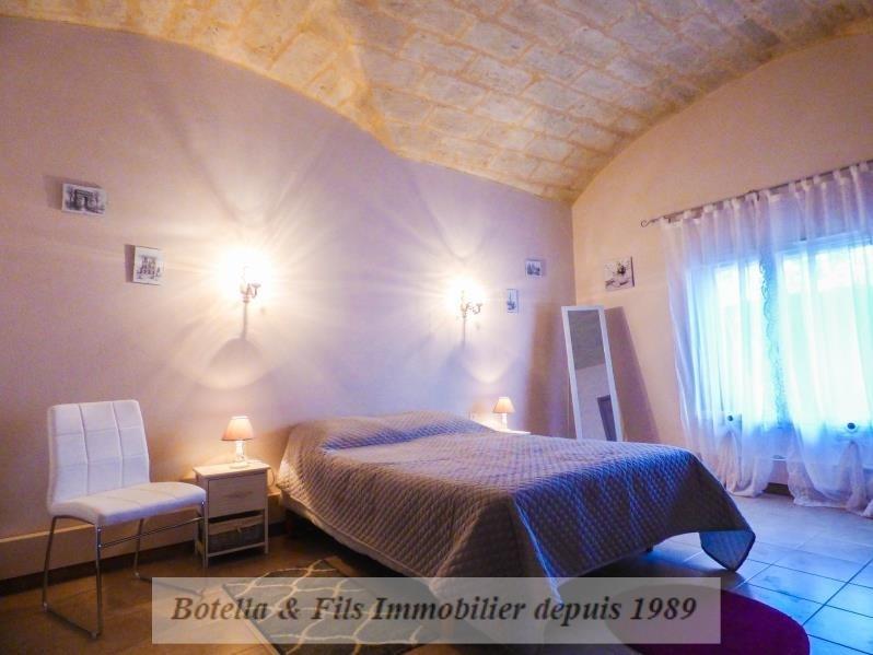 Vente de prestige maison / villa Uzes 699000€ - Photo 6