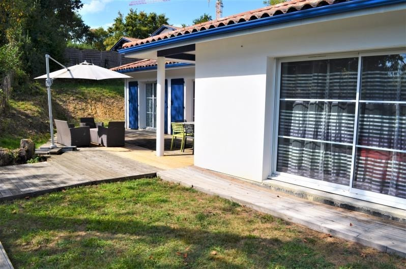Vente maison / villa Bidart 487600€ - Photo 3