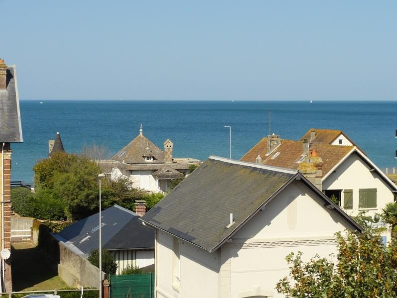 Vente de prestige appartement Blonville sur mer 610 000€ - Photo 2