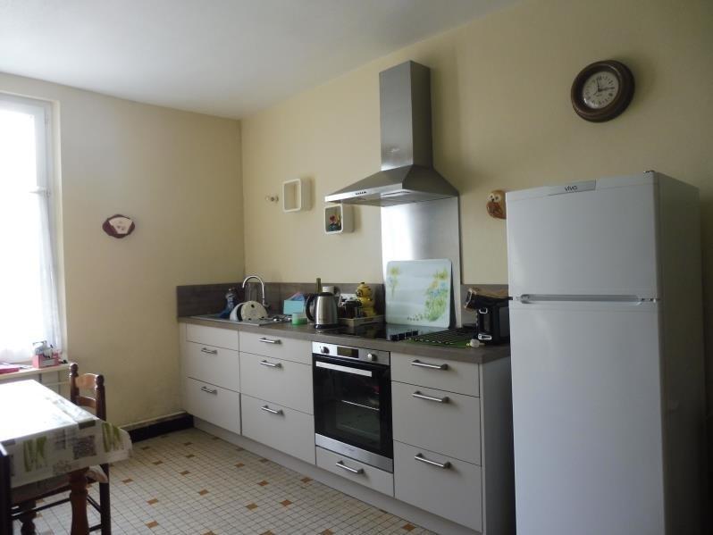 Vente maison / villa Tourouvre 95000€ - Photo 3