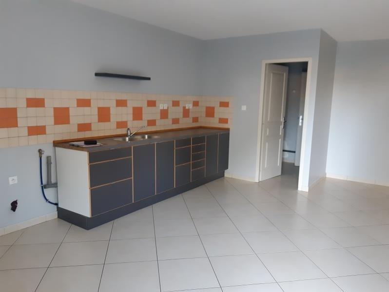 Sale apartment Menesplet 117500€ - Picture 2