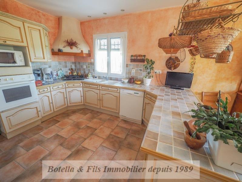 Vente de prestige maison / villa Uzes 575000€ - Photo 7