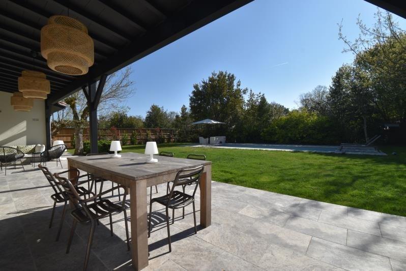 Vente de prestige maison / villa Bordeaux 1780000€ - Photo 7