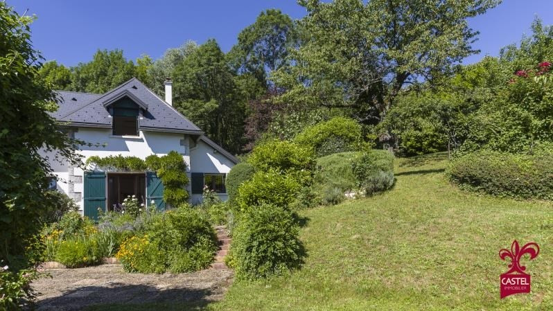 Vente maison / villa Chambery 449000€ - Photo 2