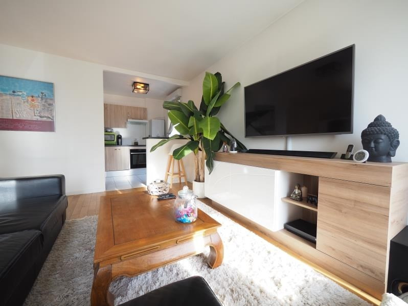 Sale apartment Bois d'arcy 273 000€ - Picture 1