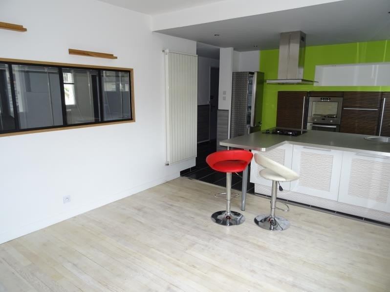 Sale apartment Angers 176500€ - Picture 2