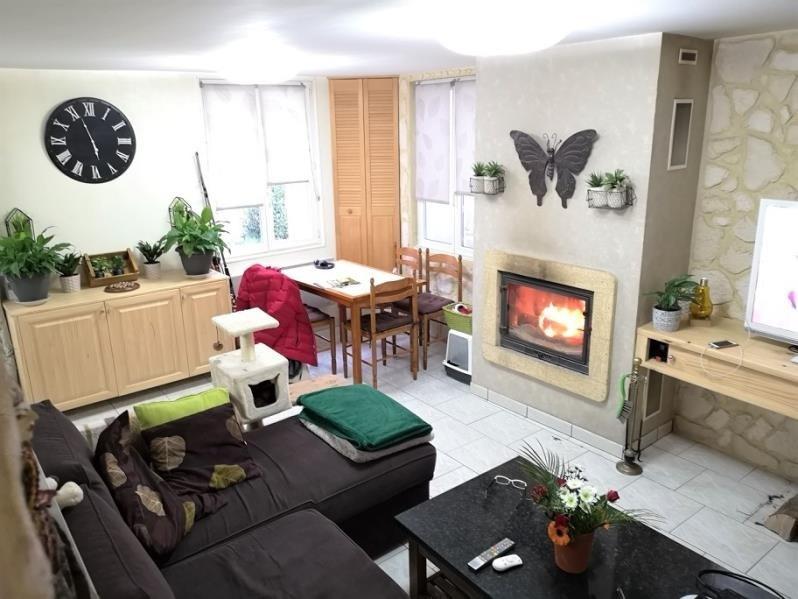 Sale house / villa Montreuil aux lions 138000€ - Picture 4