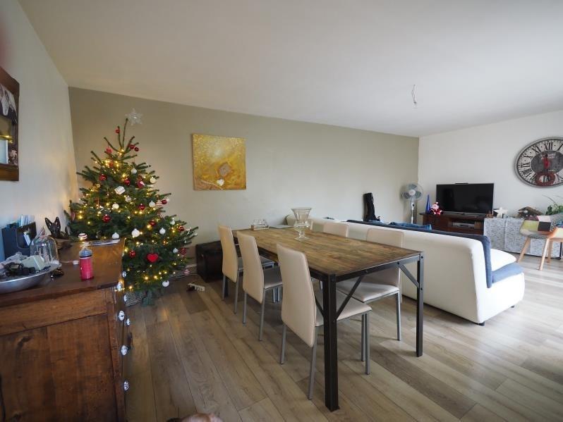 Sale house / villa Bois d'arcy 510000€ - Picture 1