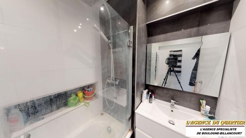 Vente appartement Boulogne billancourt 629000€ - Photo 7