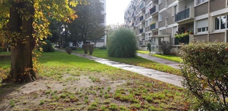 Vente appartement Les pavillons sous bois 166000€ - Photo 1