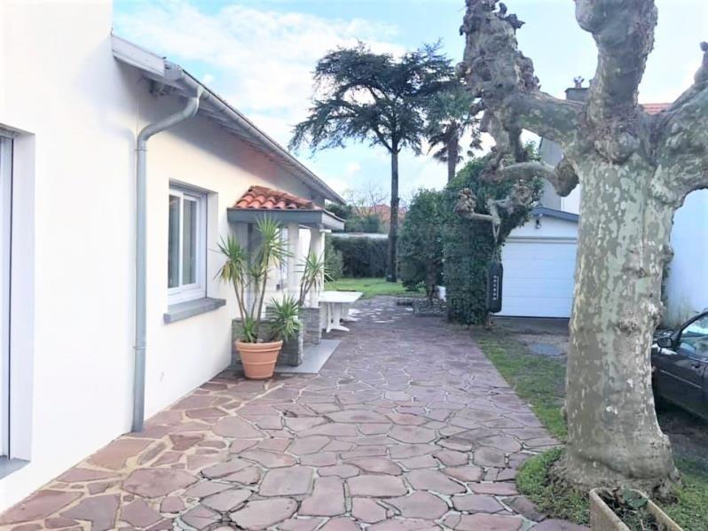 Vente de prestige maison / villa Anglet 700000€ - Photo 1