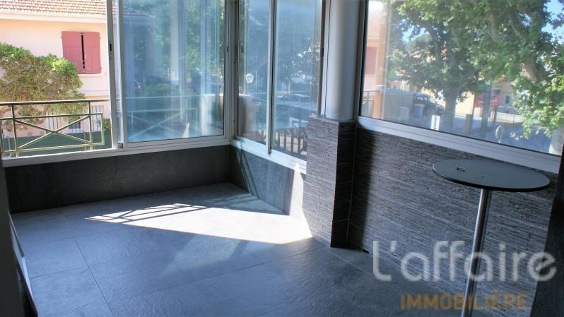 Sale apartment Frejus 243 800€ - Picture 3