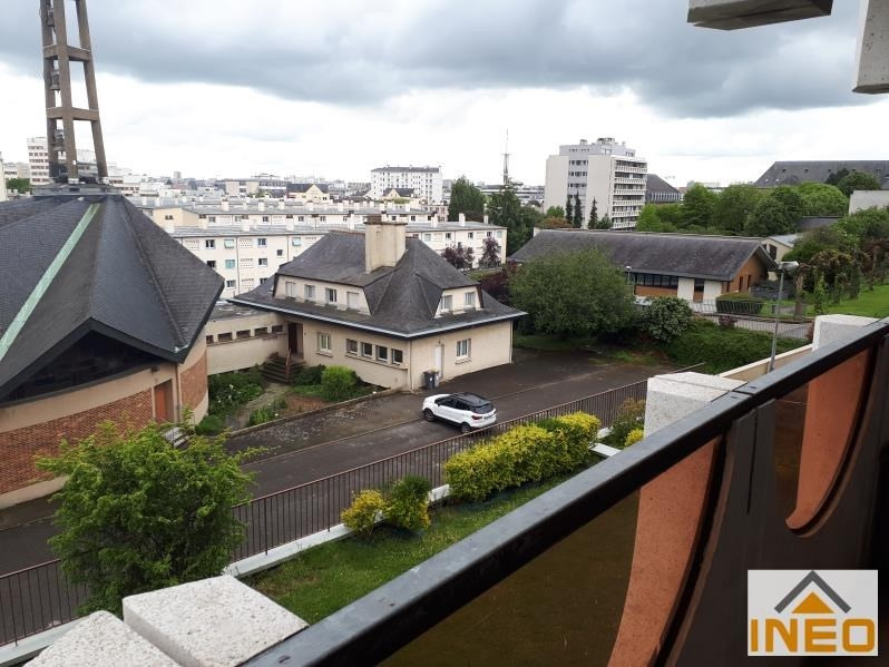 Vente appartement Rennes 143 100€ - Photo 10