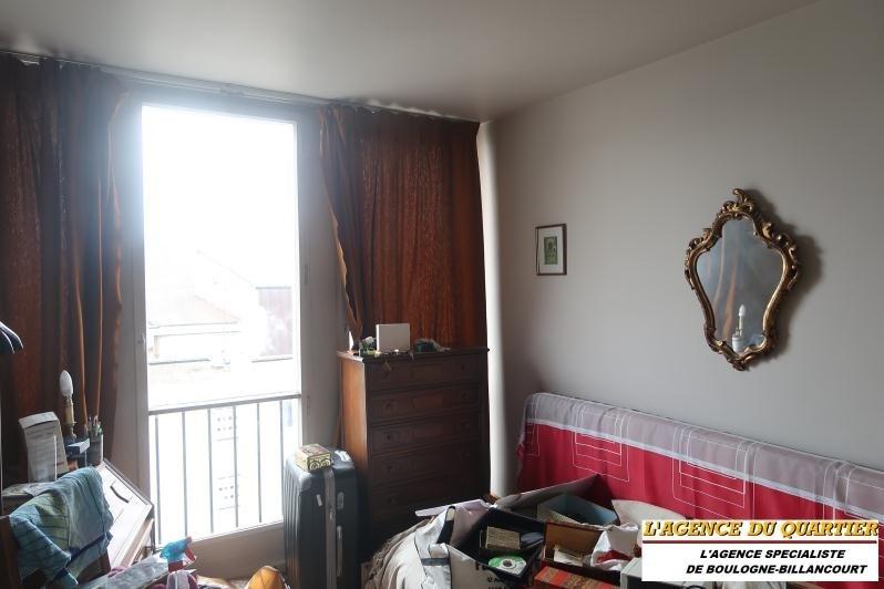 Sale apartment Boulogne billancourt 550000€ - Picture 6