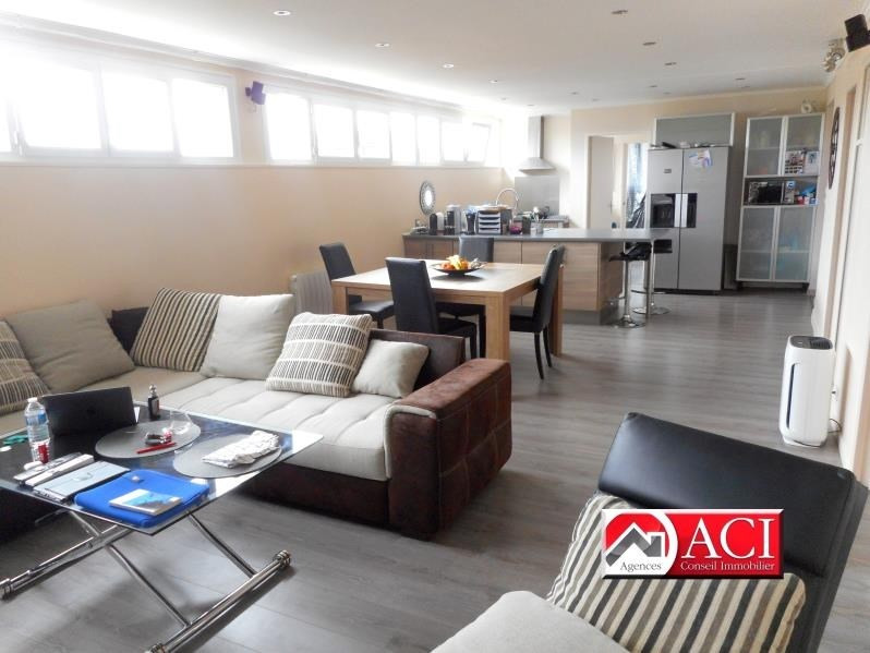Vente appartement Epinay sur seine 243 800€ - Photo 1