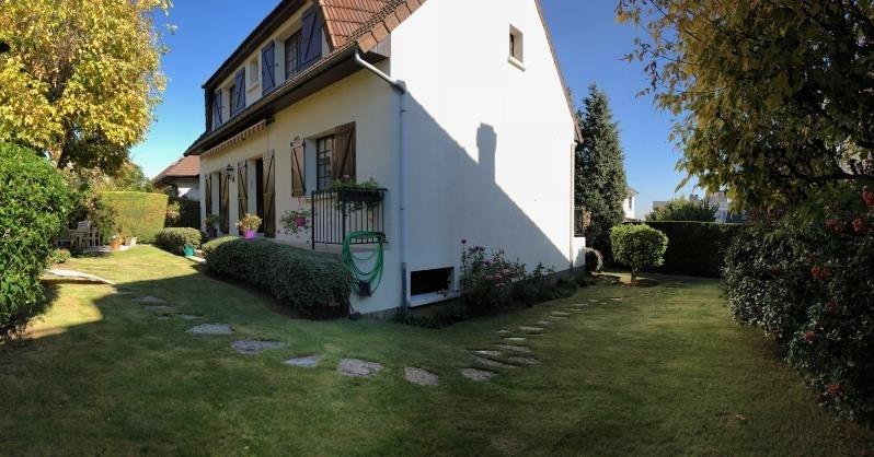 Sale house / villa Vitry sur seine 665000€ - Picture 2