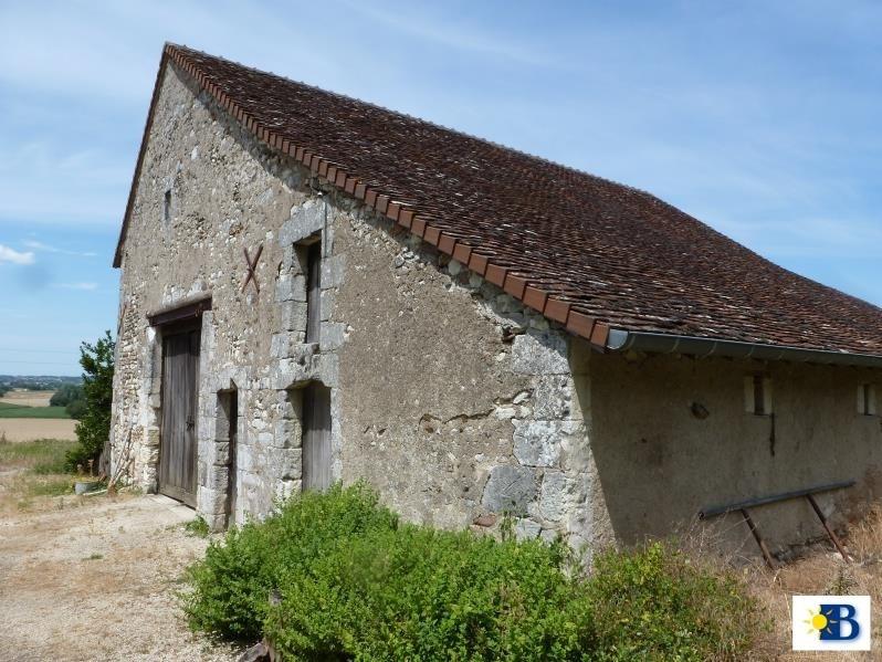 Location maison / villa Dange st romain 630€ CC - Photo 2